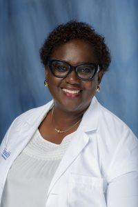 Dr Adewumi